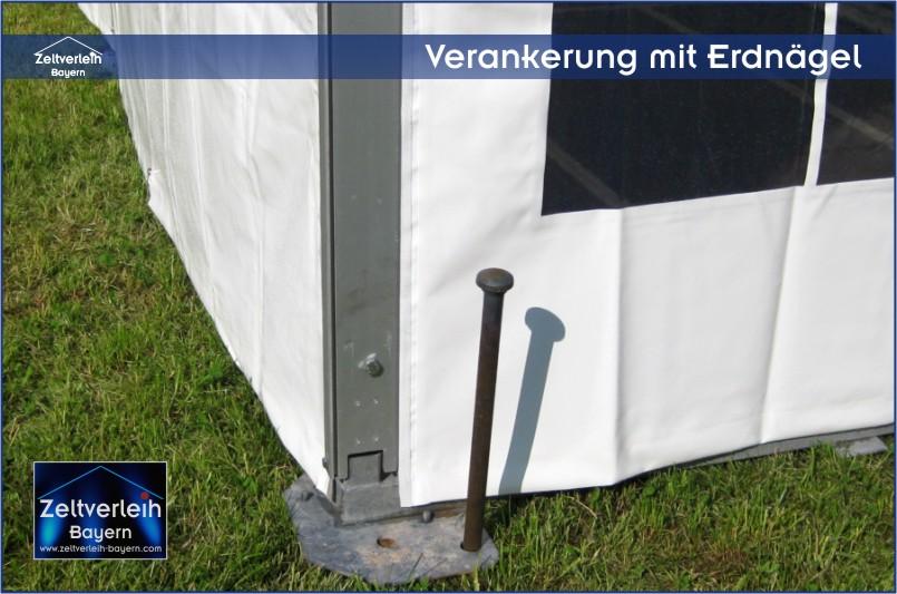 Wir gestalten Zeltevents aus einer Hand: Zelte, Catering, Ausstattung, Rahmenprogramme