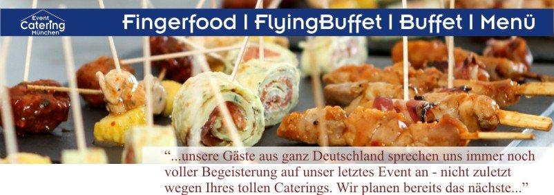 Catering Oberbayern