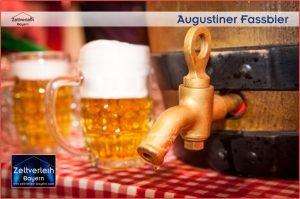 Almfest im Almzelt Zeltverleih Oberbayern