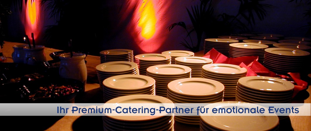Catering Oberbayern