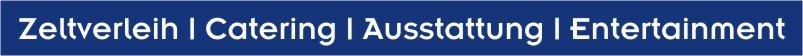 Zeltverleih Oberbayern liefert alles aus einer Hand