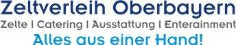 Zeltverleih Oberbayern & Catering Oberbayern