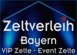 Logo Zeltverleih Oberbayern